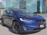 Tesla Model X 90D AWD 2017