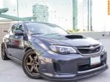 Subaru Impreza Sedan WRX 2014