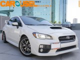 Subaru WRX STI (Manual) 2017