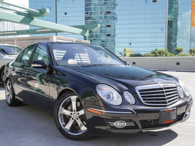 Mercedes benz e350 autosource automobile dealership for Mercedes benz oahu
