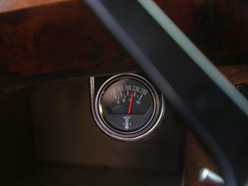 Bentley S1 1957 price $29,995