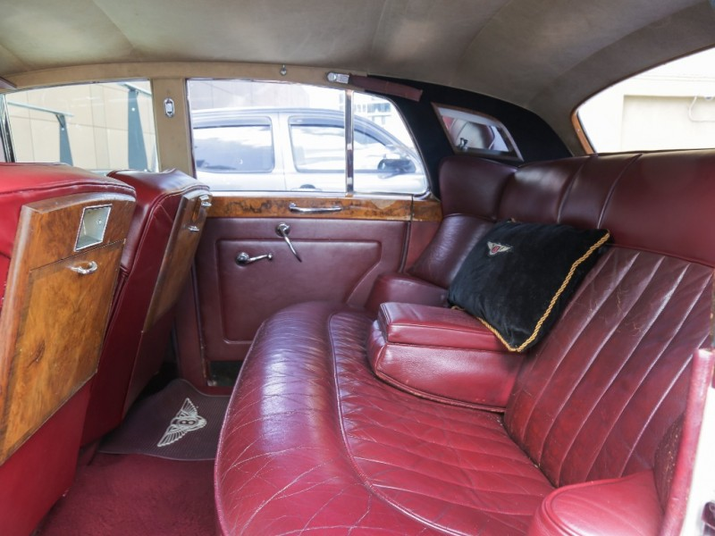 Bentley S1 1957 price $39,995