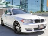 BMW 128i 2009