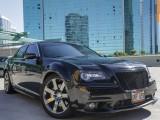 Chrysler 300 SRT8 2013