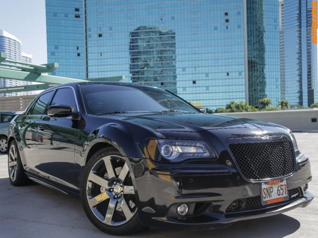 Chrysler SRT AUTOSOURCE Automobile Dealership Located - Honolulu chrysler