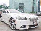BMW 550i 2014