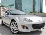 Mazda MX-5 Miata Convertible 2012