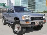 Toyota 4WD Pickup 1990