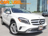 Mercedes-Benz GLA250 2015
