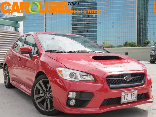 Subaru Dealership Oahu >> Subaru Wrx Autosource Automobile Dealership Located On The