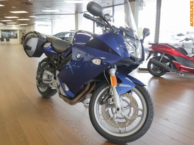 2008 BMW F800ST