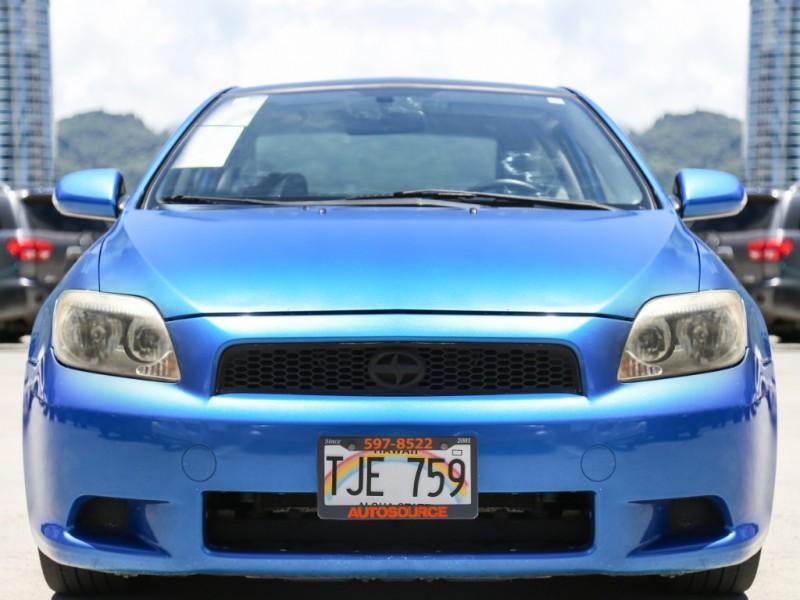 Scion tC 2005 price $3,995