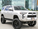 Toyota Lifted 4Runner 4WD w/ 3rd Row 2015