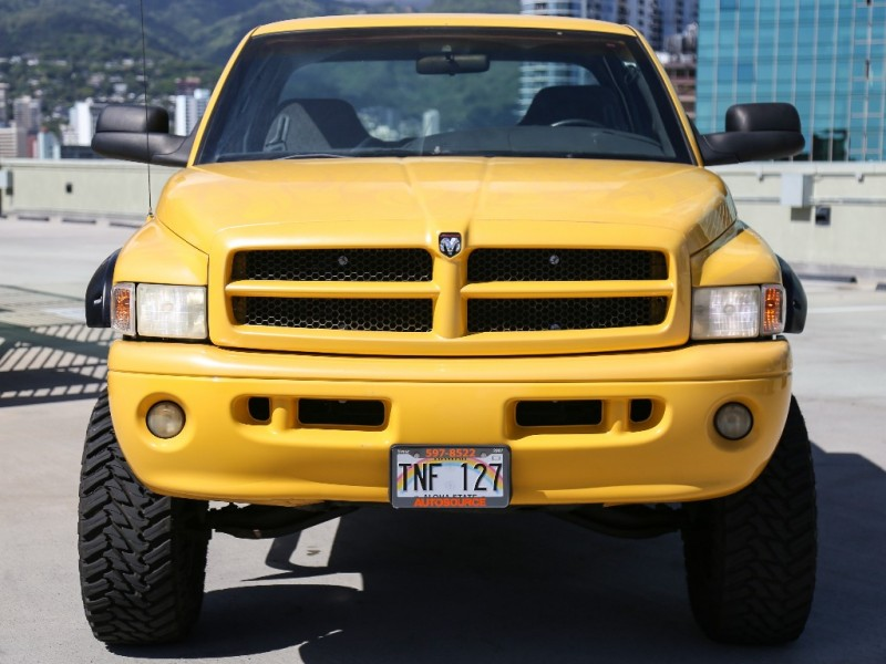 Dodge Lifted RAM 2001 price $9,995