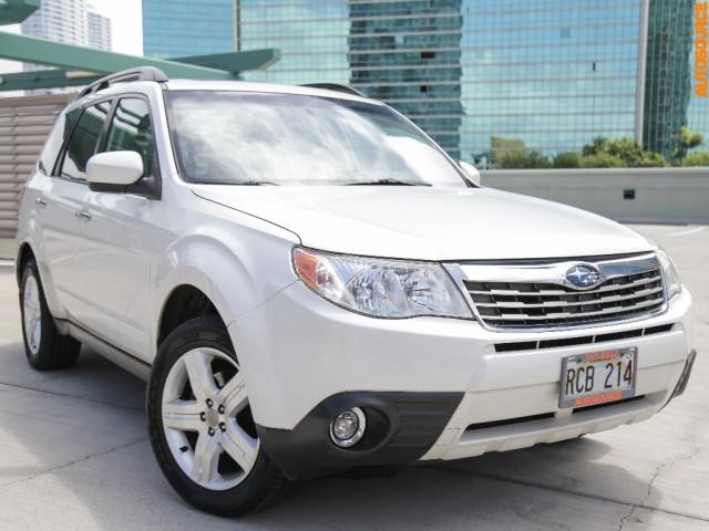 Subaru Dealership Oahu >> Subaru Forester Limited Autosource Automobile Dealership