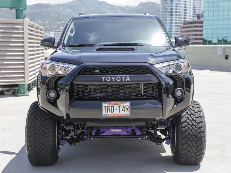 Toyota 4Runner 9 LIFTED 4WD TRD OR 2017 price $54,995