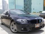 BMW 550i MSPORT 2013