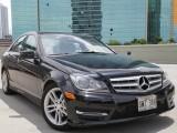 Mercedes-Benz C250 2013