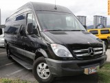 Mercedes-Benz Sprinter Vans 2013