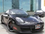 Porsche Cayman S 2008