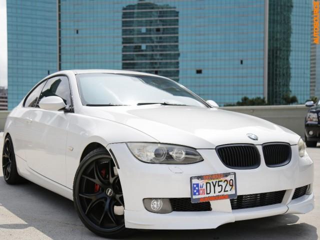 2009 BMW 335i