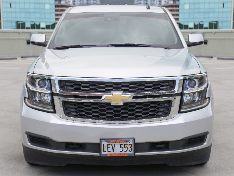Chevrolet Tahoe 2015 price $36,995