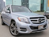 Mercedes-Benz GLK350 4MATIC 2014