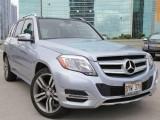 Mercedes-Benz GLK350 4MATIC 2014