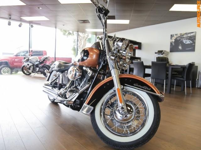 2008 Harley-Davidson FLSTC ANV