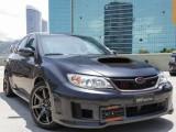 Subaru Impreza WRX STi (Manual) 2014