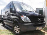 Mercedes-Benz Sprinter VIP/executive 2012