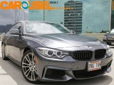 BMW 428i M-SPORT Gran Coupe 2015