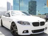 BMW 535i Msport 2015