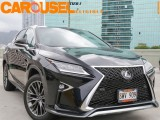 Lexus RX350 FSPORT TECH 2016