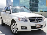 Mercedes-Benz GLK350 4MATIC 2011