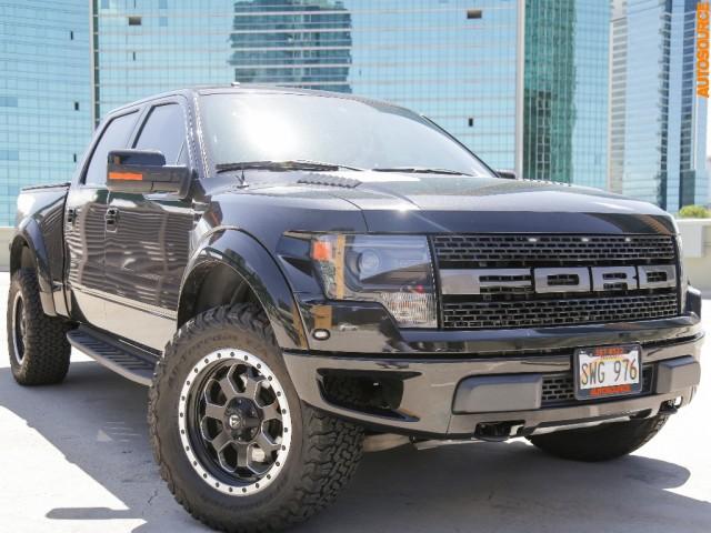 2014 Ford RAPTOR!