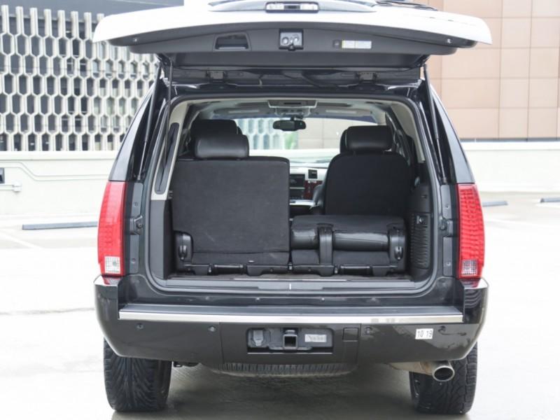 Cadillac Escalade 2008 price $19,995