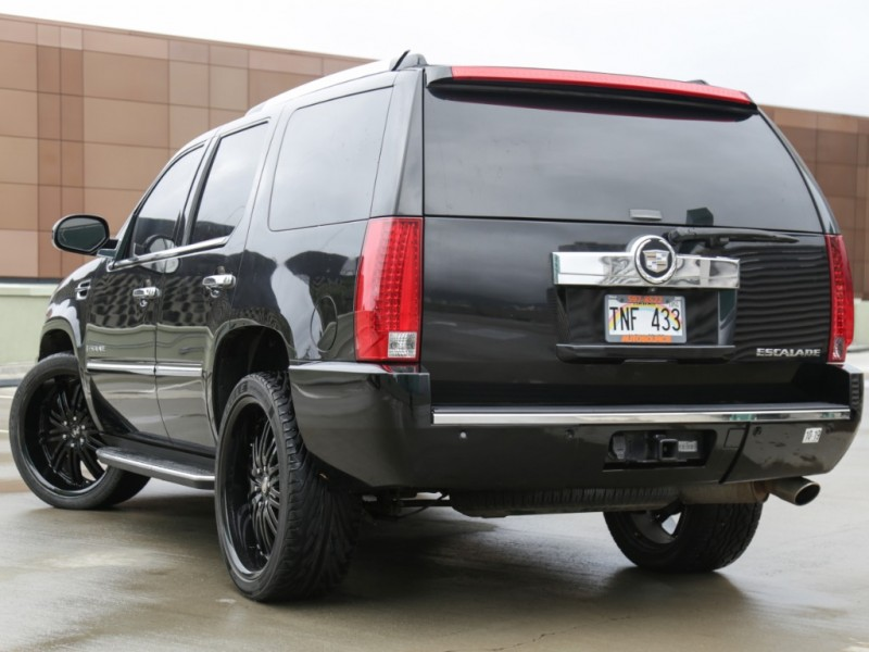 Cadillac Escalade 2008 price $22,995