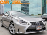 Lexus RC 200t (Low Mileage less than 10K) 2016
