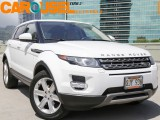 Land Rover evoque pure plus 2015