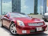 Cadillac XLR 2006