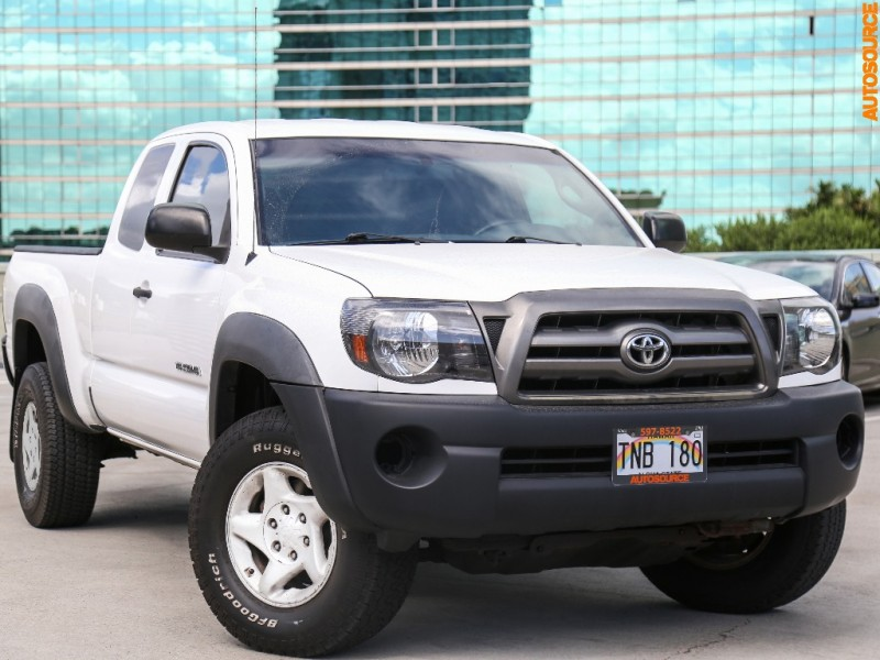 toyota tacoma autosource automobile dealership. Black Bedroom Furniture Sets. Home Design Ideas