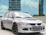 Mitsubishi Lancer Evolution VIII 2003