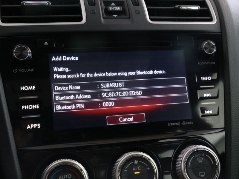 Subaru WRX (Manual) 2017 price $24,995
