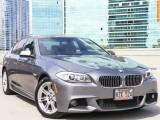 BMW 528i 2013