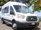 Ford TRANSIT DIESEL 15-PASS HIGH TOP 170 2016