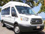 Ford TRANSIT DIESEL 15-PASS HIGH TOP 170 XLT 2016