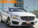 Mercedes-Benz CLA250 2015
