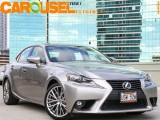 Lexus IS200T PREMIUM 2016