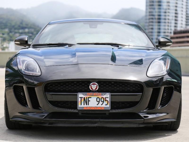 Jaguar F-Type 2015 price $36,995